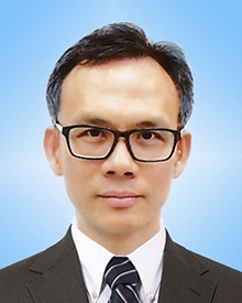 林炳權博士